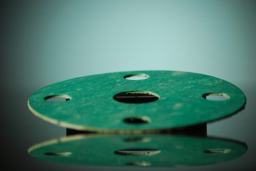 NAF Gaskets, Greeneseal