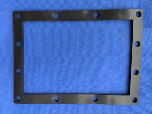 5mm Viton Picture Frame Gasket