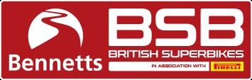 British Superbikes Logo