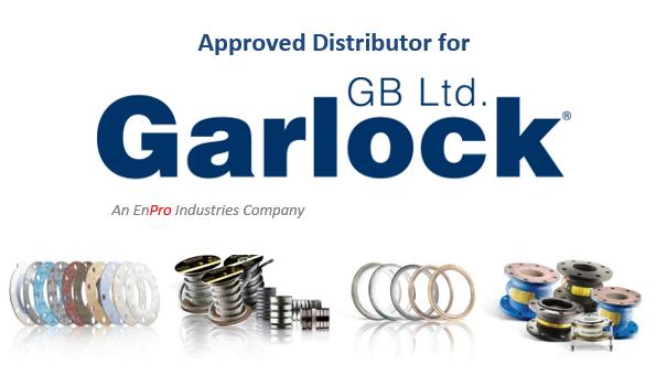 Garlock Approved Distributor