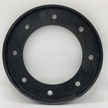 Moulded Rubber Seal 2