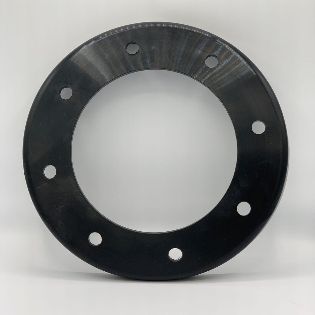 Moulded Rubber Seal 1