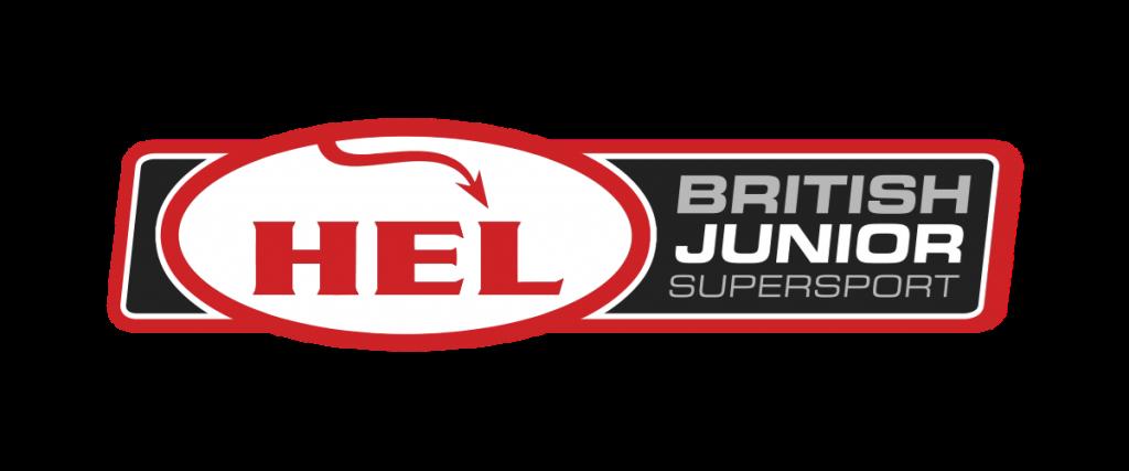 HEL Performance British Junior Supersport
