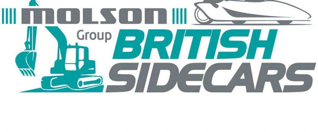 Molson Group British F1 Sidecars