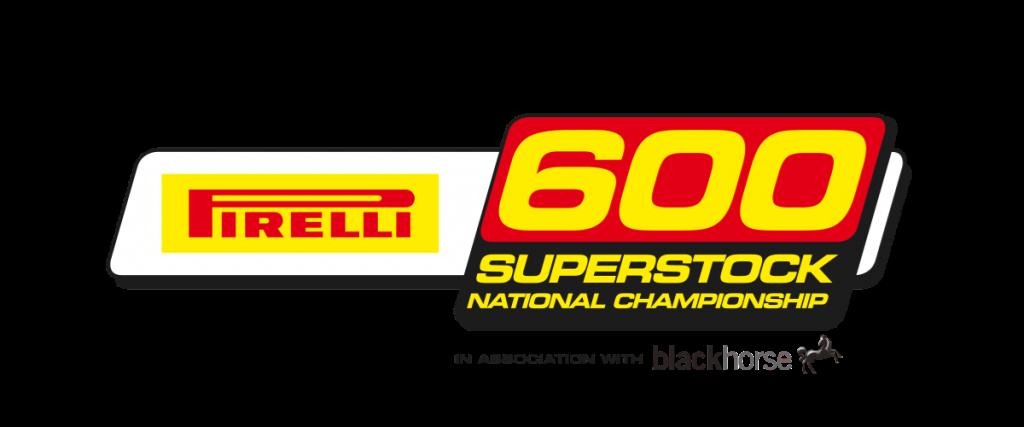 Pirelli Superstock 600 Series